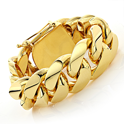 from solid alexis dhgate inches red mm mens com bangle cuban bracelet yellow gold bittar link miami product